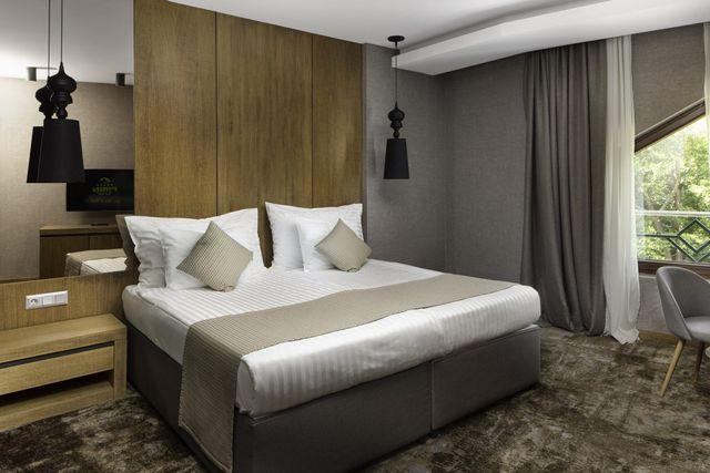 Pirin Park Hotel - Appartamento Lux