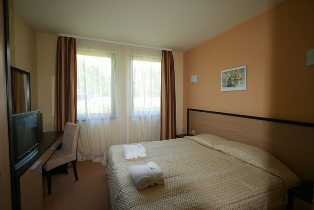 Pirin Park Hotel - appartamento con una camera da letto