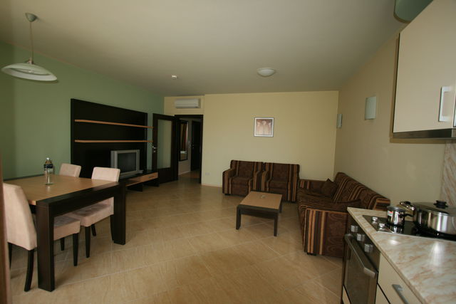 Pirin Park Hotel - One bedroom apartment