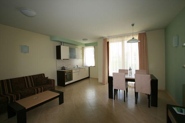 Pirin Park Hotel - Appartamento con 2 camere da letto