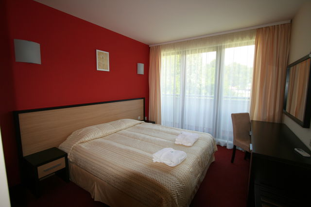 Pirin Park Hotel - Two bedroom apartment