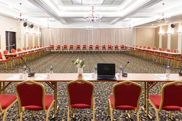 Pirin Park Hotel - SGL room luxury