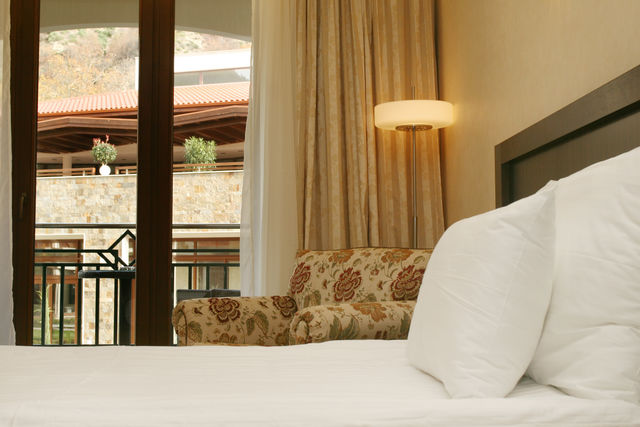 Pirin Park Hotel - SGL room luxury